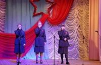 Концертная программа «Ликуй победный май»