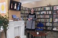 Творческая встреча с актрисой Г.М.Райковой