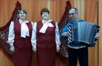 Х Межмуниципальный фестиваль «Рябина зреет в сентябре»