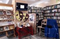 Литературная гостиная к 160-летию А. П. Чехова
