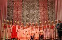 Праздник народного творчества «В гостях у Марьи-Искусницы»
