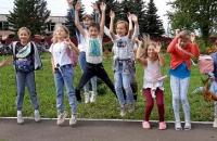 Награждение участников творческого проекта «Наукоград»