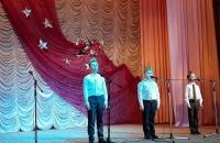 Поздравительная программа «Праздничный Парад»