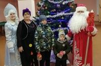 Рождественское представление «В Рождество за сказкой»