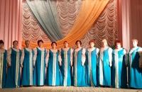 Фестиваль хоров и ансамблей ветеранов «С песней по жизни!»