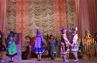 Премьера музыкального спектакля «Тили Бом»